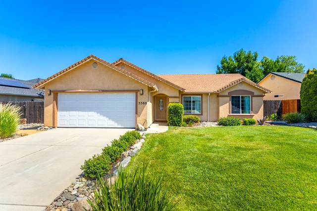 3388 Oak St., Anderson, CA 96007 (#20-3992) :: Wise House Realty
