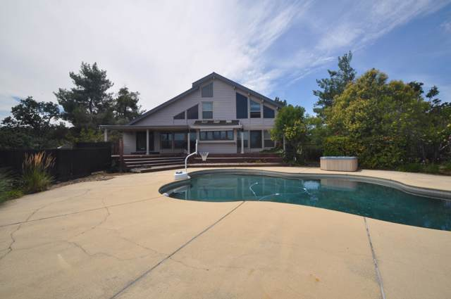 8782 Maynard Rd, Palo Cedro, CA 96073 (#20-403) :: The Doug Juenke Home Selling Team