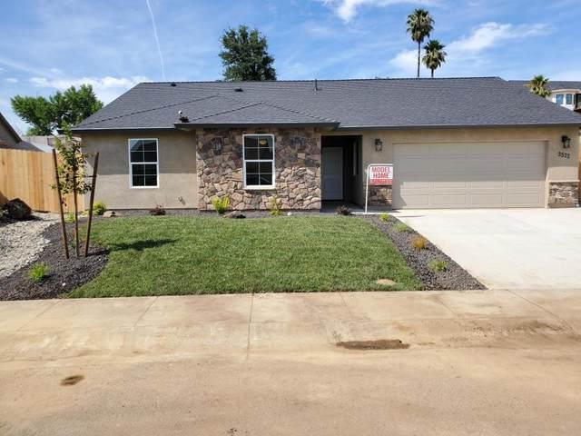 3407 Grey Cape Ct, Redding, CA 96003 (#20-4035) :: Waterman Real Estate