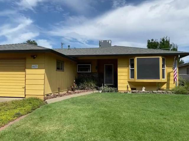 6677 Ferndale Dr, Redding, CA 96001 (#20-4036) :: Waterman Real Estate