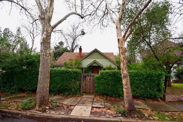 1400 Willis St, Redding, CA 96001 (#20-404) :: Waterman Real Estate