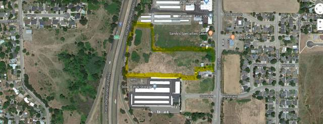 8.11 Acres Main St, Cottonwood, CA 96022 (#20-4045) :: Waterman Real Estate