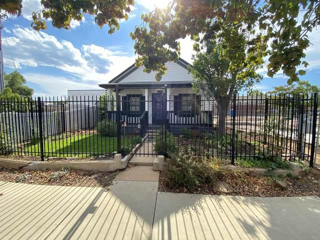1272 Oregon, Redding, CA 96001 (#20-4059) :: Real Living Real Estate Professionals, Inc.