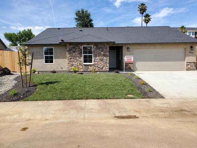 1205 Yacht Ct, Redding, CA 96003 (#20-4063) :: Real Living Real Estate Professionals, Inc.