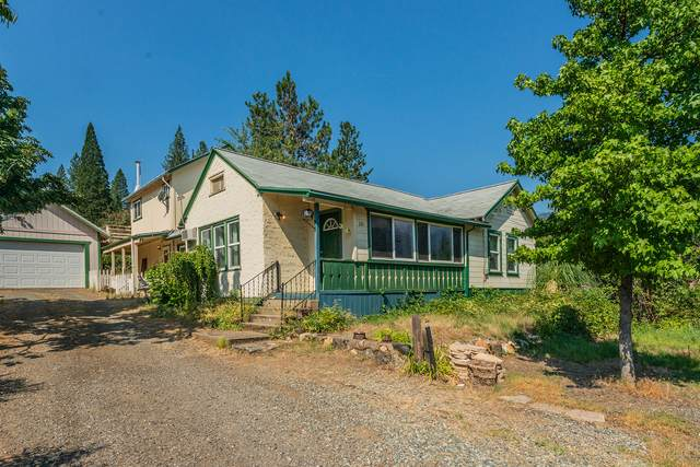 281 N Miner St, Weaverville, CA 96093 (#20-4082) :: Real Living Real Estate Professionals, Inc.