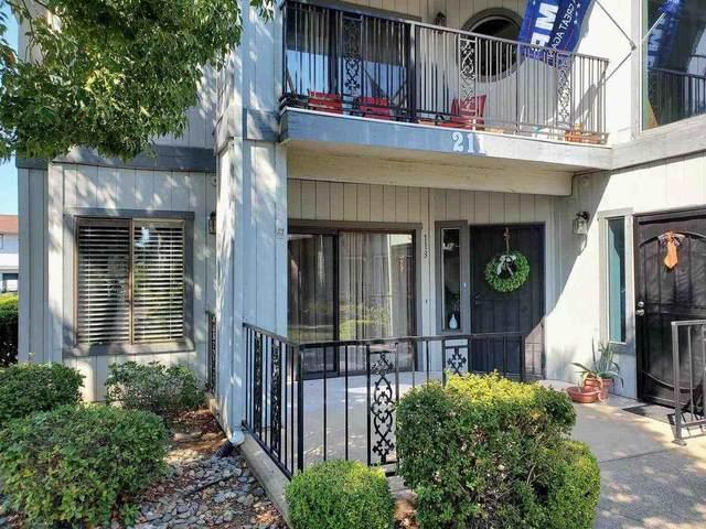 211 Ridgetop Dr #113, Redding, CA 96003 (#20-4107) :: Real Living Real Estate Professionals, Inc.