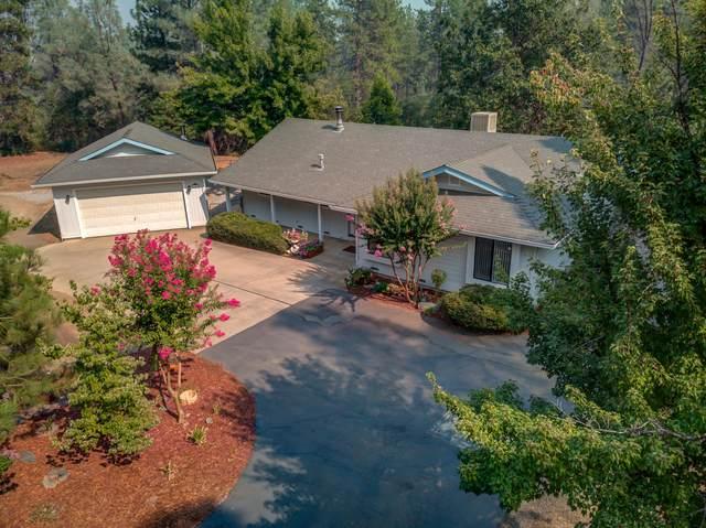 17599 Walker Mine Rd, Redding, CA 96003 (#20-4125) :: Waterman Real Estate