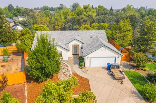 839 Rincon Way, Redding, CA 96003 (#20-4187) :: Wise House Realty