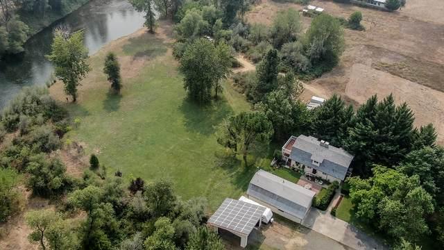 111 Riverview Dr, Douglas City, CA 96024 (#20-4285) :: Real Living Real Estate Professionals, Inc.