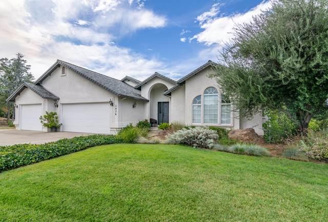 1474 Gladstone Ct, Redding, CA 96001 (#20-4293) :: Vista Real Estate