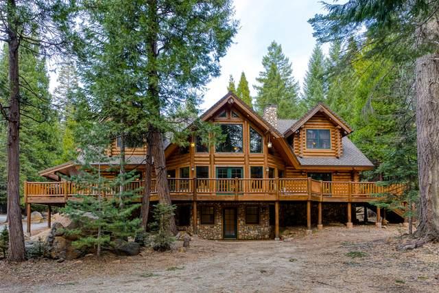36336 Deer Flat Rd, Shingletown, CA 96088 (#20-4337) :: Waterman Real Estate
