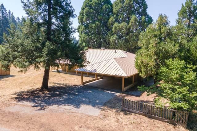 36563 Deer Flat Rd, Shingletown, CA 96088 (#20-4358) :: Waterman Real Estate