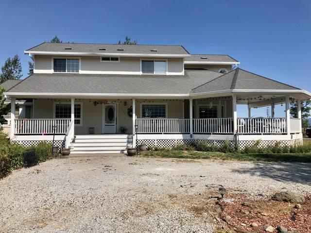 37148 Siskiyou St, Burney, CA 96013 (#20-4362) :: Wise House Realty