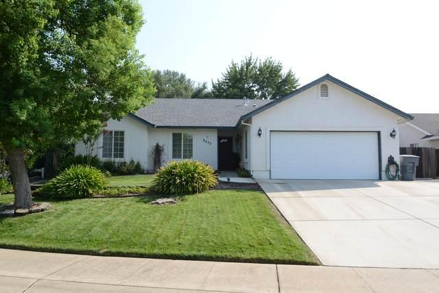 3477 Meridian Dr, Redding, CA 96002 (#20-4378) :: Waterman Real Estate