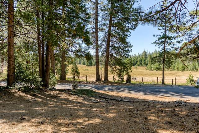 0 Deer Flat Rd, Shingletown, CA 96088 (#20-4416) :: Waterman Real Estate