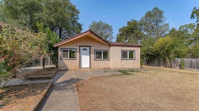 2020 Washington, Shasta Lake, CA 96019 (#20-4423) :: Real Living Real Estate Professionals, Inc.