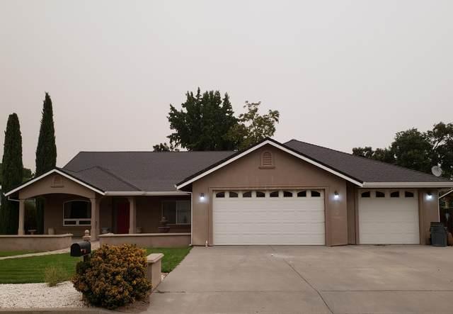 506 Antoinette Ct, Red Bluff, CA 06080 (#20-4431) :: Waterman Real Estate