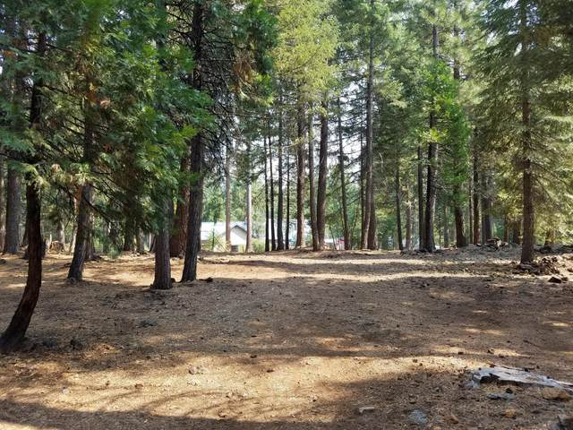 Lot 18 Emigrant Trail, Shingletown, CA 96088 (#20-4449) :: Wise House Realty