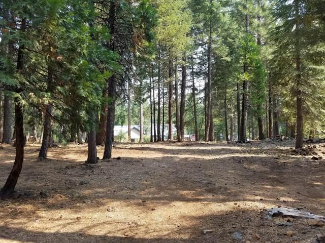 Lot 18 Emigrant Trail, Shingletown, CA 96088 (#20-4449) :: Waterman Real Estate