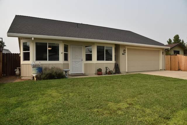 860 Grouse Dr, Redding, CA 96003 (#20-4471) :: Vista Real Estate