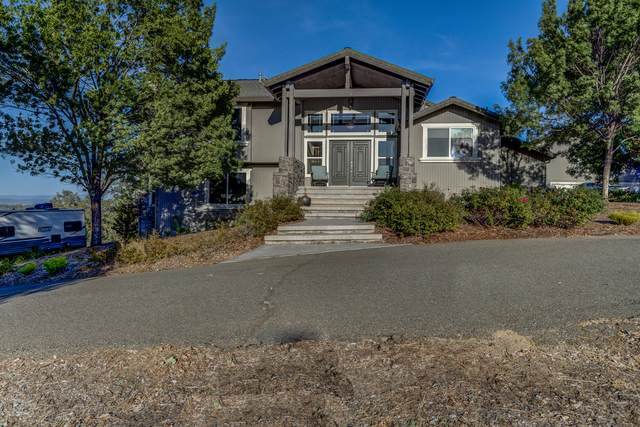 10549 Cheshire Way, Palo Cedro, CA 96073 (#20-4481) :: Real Living Real Estate Professionals, Inc.