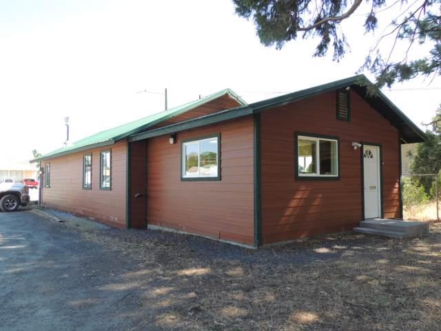 37107 Ca-299, Burney, CA 96013 (#20-45) :: Coldwell Banker C&C Properties