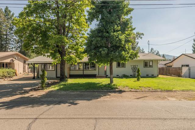 238 Easter Ave, Weaverville, CA 96091 (#20-4504) :: Real Living Real Estate Professionals, Inc.