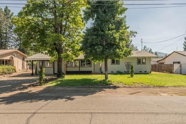 238 Easter Ave, Weaverville, CA 96091 (#20-4504) :: Vista Real Estate