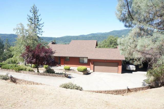 137 Reservoir Rd, Weaverville, CA 96093 (#20-4508) :: Vista Real Estate