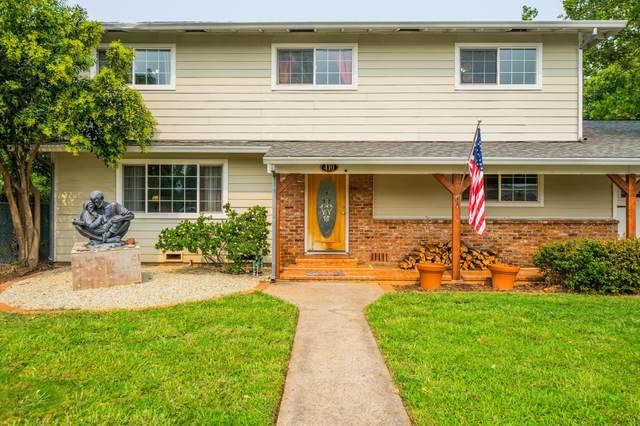 410 Woodacre Dr, Redding, CA 96002 (#20-4515) :: Waterman Real Estate