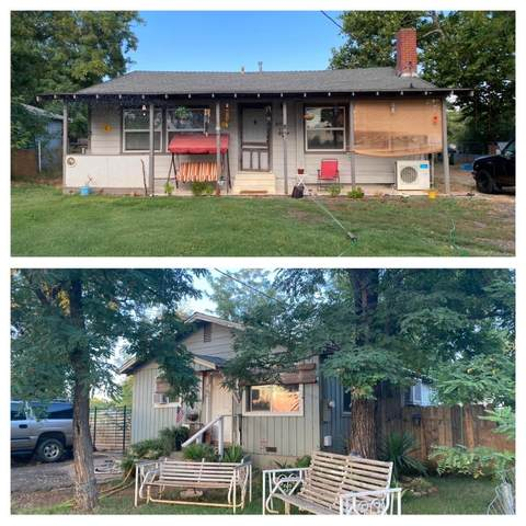 6937-6941 Skyway St, Redding, CA 96002 (#20-4518) :: Wise House Realty