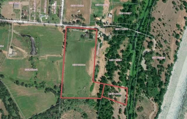 22903 Adobe Rd, Cottonwood, CA 96022 (#20-4526) :: Waterman Real Estate