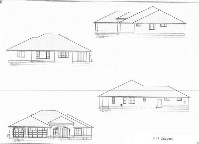 1147 Coggins St, Redding, CA 96003 (#20-4540) :: Waterman Real Estate