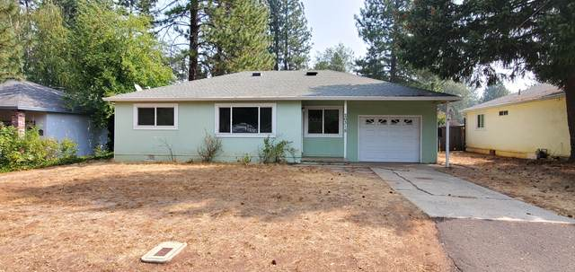 20315 Marquette St, Burney, CA 96013 (#20-4549) :: Real Living Real Estate Professionals, Inc.