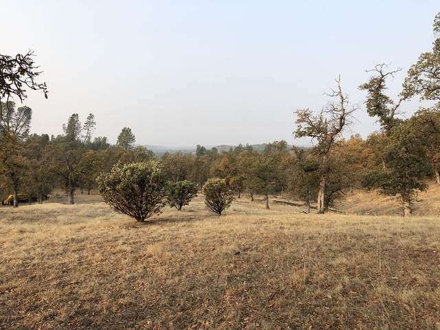 8.25 Acres Millwood Way, Bella Vista, CA 96088 (#20-4550) :: Vista Real Estate