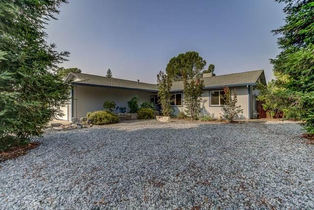 396 Tourmaline Way, Redding, CA 96003 (#20-4552) :: Real Living Real Estate Professionals, Inc.