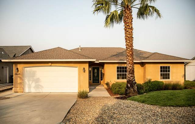 19643 Valley Ford Dr, Cottonwood, CA 96022 (#20-4555) :: Real Living Real Estate Professionals, Inc.