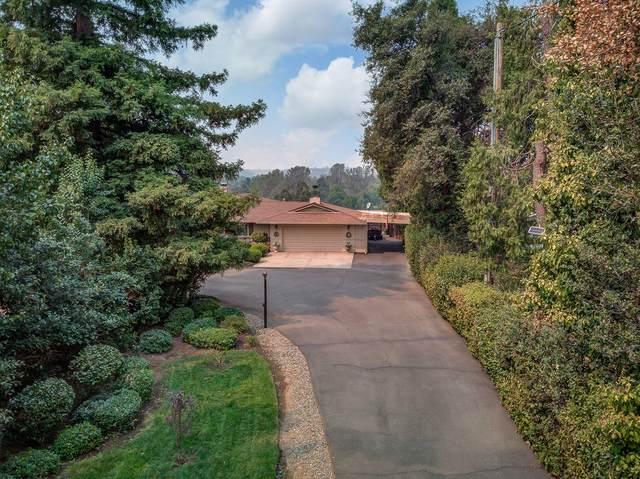 4070 Cheryl Dr, Redding, CA 96002 (#20-4560) :: Real Living Real Estate Professionals, Inc.