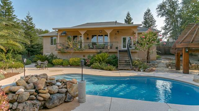 1240 Chandon Ct, Redding, CA 96003 (#20-4563) :: Real Living Real Estate Professionals, Inc.