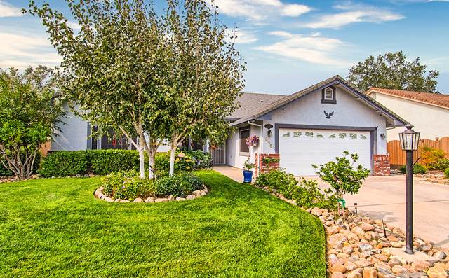 356 Franciscan Trl, Redding, CA 96003 (#20-4566) :: Real Living Real Estate Professionals, Inc.