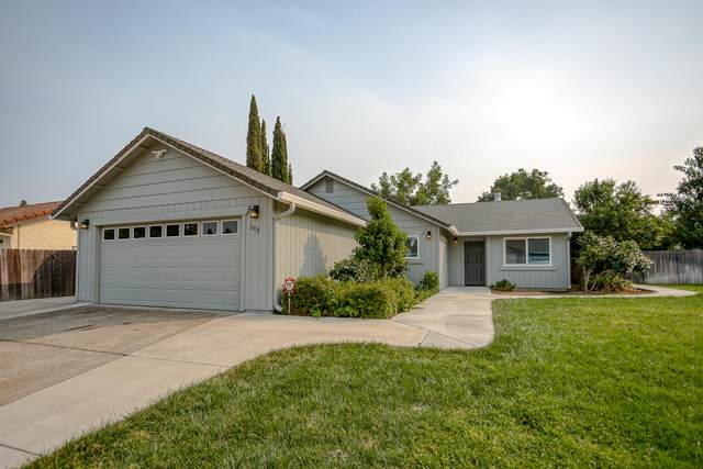 2831 Amethyst Way, Redding, CA 96003 (#20-4567) :: Real Living Real Estate Professionals, Inc.