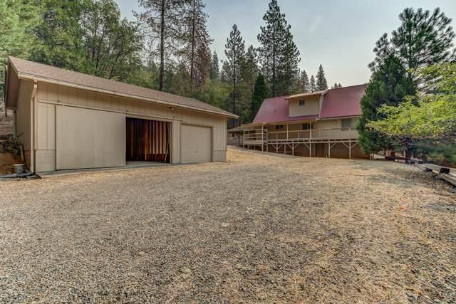 150 E Branch Rd, Weaverville, CA 96093 (#20-4571) :: Vista Real Estate