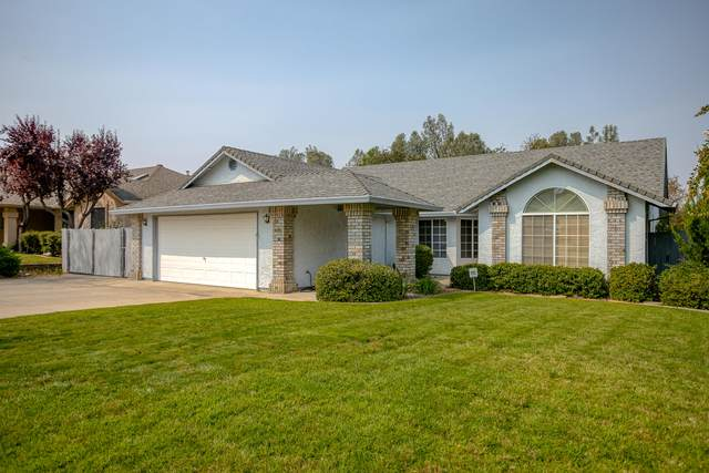2778 Crystal Tree Dr, Redding, CA 96001 (#20-4572) :: Real Living Real Estate Professionals, Inc.