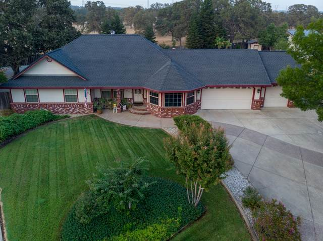 3869 Country Estates Dr, Cottonwood, CA 96022 (#20-4574) :: Real Living Real Estate Professionals, Inc.