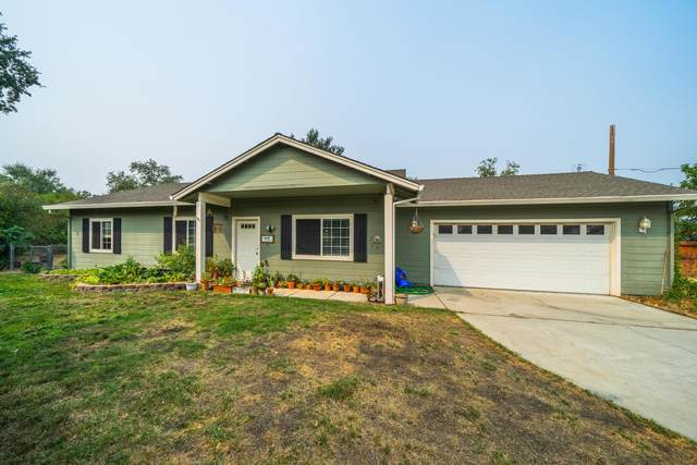 5484 Cedars Rd, Redding, CA 96001 (#20-4575) :: Real Living Real Estate Professionals, Inc.
