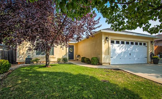 1036 Monterra Ln, Redding, CA 96002 (#20-4576) :: Real Living Real Estate Professionals, Inc.