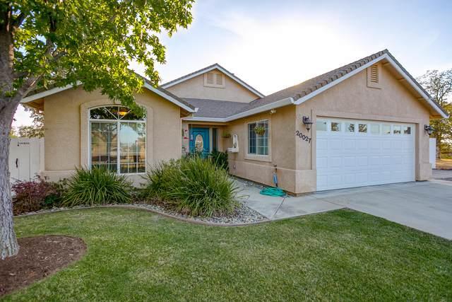 20027 Indian Tom Dr, Cottonwood, CA 96022 (#20-4577) :: Waterman Real Estate