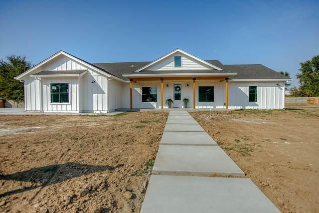 9110 Grand Manor, Palo Cedro, CA 96073 (#20-4583) :: Vista Real Estate