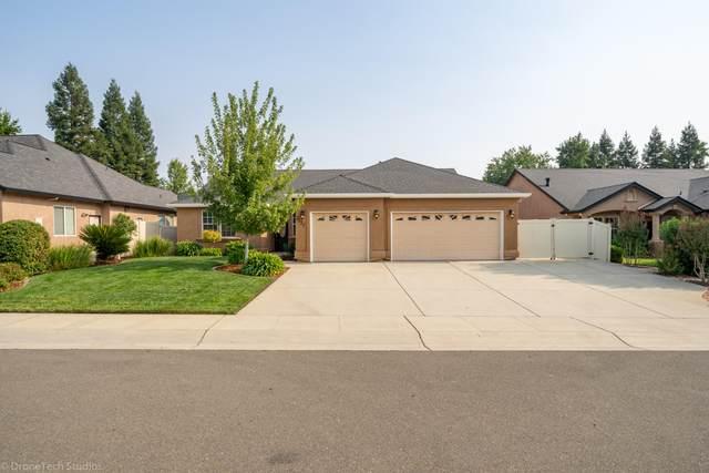 2177 Cadjew St, Redding, CA 96003 (#20-4595) :: Waterman Real Estate