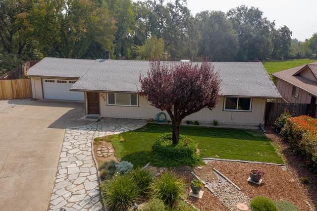 330 Newport Dr, Redding, CA 96001 (#20-4609) :: Real Living Real Estate Professionals, Inc.